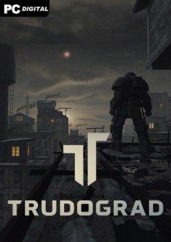 ATOM RPG: Trudograd (2020/Лицензия) PC