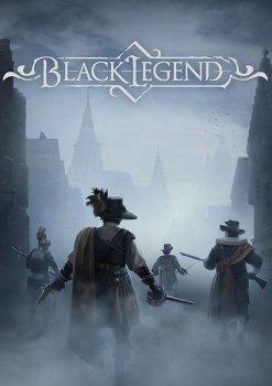 Black Legend (2021/Лицензия) PC