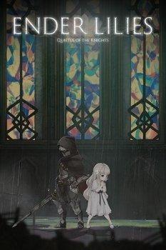 Ender Lilies: Quietus of the Knights (2021/Лицензия) PC