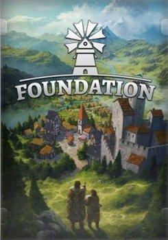 Foundation (2019/Лицензия) PC