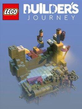 LEGO Builder's Journey (2021) (RePack от Chovka) PC