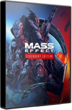 Mass Effect: Legendary Edition (2021) (RePack от dixen18) PC