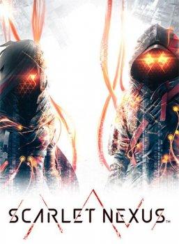 Scarlet Nexus: Deluxe Edition [v 1.02/1.02 HotFix + DLCs + Bonus] (2021) PC | RePack от FitGirl