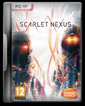 Scarlet Nexus [v 1.02] (2021) PC | RePack от SpaceX