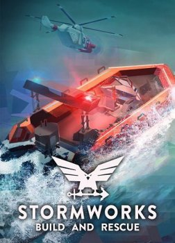 Stormworks Build and Rescue (2018) (RePack от Pioneer) PC