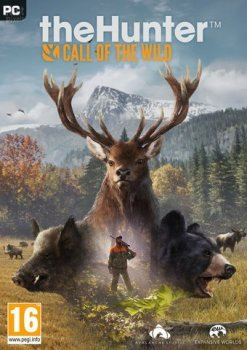 TheHunter: Call of the Wild (2017) (Steam-Rip от =nemos=) PC