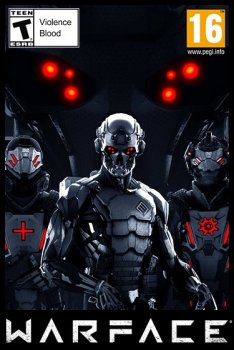 Warface [24.06.21] (2012) PC | Online-only