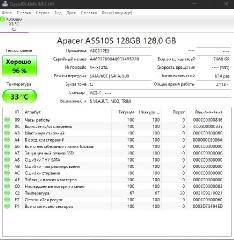CrystalDiskInfo 8.12.4 Final (2021) PC   + Portable