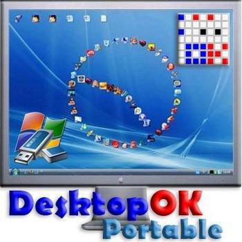 DesktopOK 9.11 (2021) PC   Portable