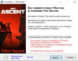 The Ascent [+ DLCs] (2021) PC | RePack от FitGirl