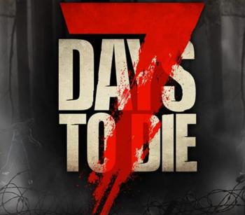 7 Days To Die [v 19.6 b8] (2013) PC | RePack от Pioneer