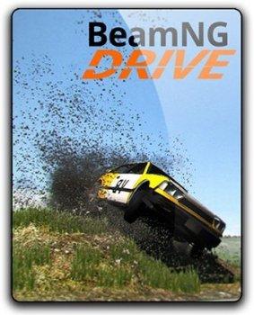 BeamNG: Drive (2013/RePack) PC