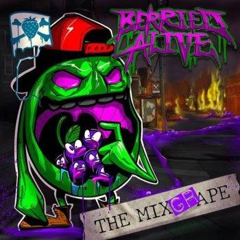 Berried Alive - The Mixgrape (2021) MP3