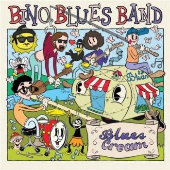 Bino Blues Band - Blues Cream (2021) FLAC