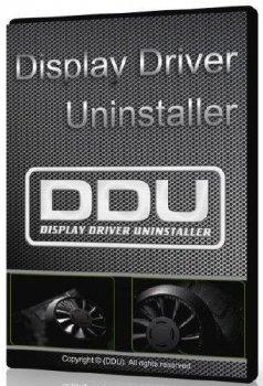 Display Driver Uninstaller 18.0.4.2 (2021) PC