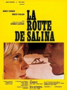 Дорога на Салину / La route de Salina (1970) BDRip-AVC от msltel   L1