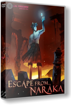 Escape from Naraka (2021) PC | RePack от R.G. Freedom