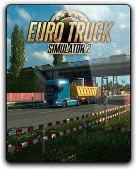 Euro Truck Simulator 2 (2013) (RePack от Chovka) PC