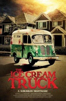 Фургончик с мороженым / The Ice Cream Truck (2017) HDRip   P