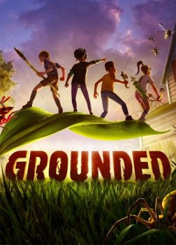 Grounded [v 0.10.3.3199 | Early Access] (2020) PC | RePack от Pioneer