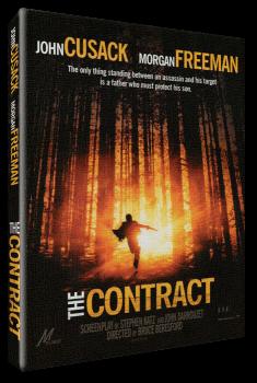 Контракт / The Contract (2006) BDRip 1080p от HDReactor   P