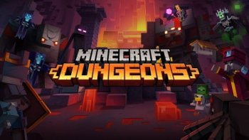 Minecraft Dungeons [v 1.10.1.0 + DLCs + Multiplayer] (2020) PC | RePack от Pioneer