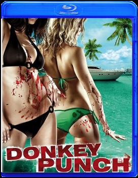 Морская прогулка / Donkey Punch (2008) BDRip-AVC от ExKinoRay   P2