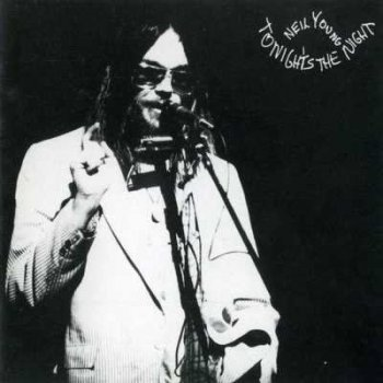 Neil Young - Tonight's The Night [24-bit Hi-Res] (1975/2014) FLAC