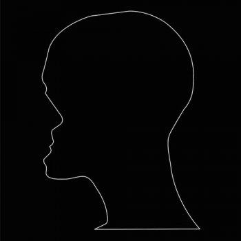 Nicolas Jaar - Cenizas [24-bit Hi-Res] (2020) FLAC