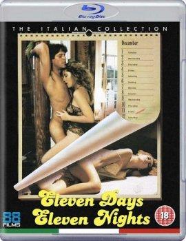 Одиннадцать дней, одиннадцать ночей / Eleven Days, Eleven Nights / 11 giorni, 11 notti (1987) BDRip 720p от ExKinoRay   P2