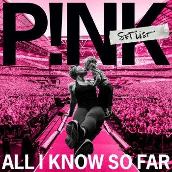 P!nk - All I Know So Far: Setlist [Live] (2021) FLAC
