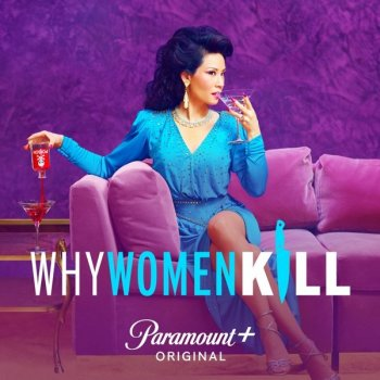Почему женщины убивают / Why Women Kill [S02] (2021) WEBRip 1080p | Gears Media