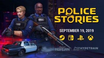 Police Stories [v1.3.2] (2019) PC | RePack от Pioneer