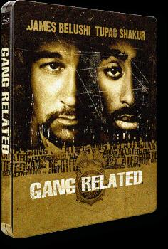 Преступные связи / Gang Related (1997) BDRip 1080p от HDReactor   P, A, L1