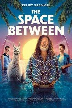 Пространство между / The Space Between (2021) WEB-DLRip-AVC | iTunes