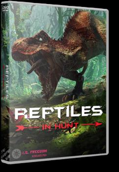 Reptiles: In Hunt (2021) PC | RePack от R.G. Freedom