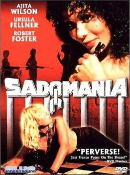 Садомания / Sadomania - Hölle der Lust (1981) DVDRip-AVC от ExKinoRay   A   Полная Версия