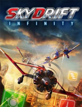 Skydrift Infinity (2021) PC | RePack от FitGirl