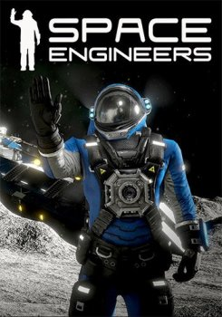 Space Engineers: Ultimate Edition [v 1.199.020 + DLC's] (2019) PC | RePack от Pioneer