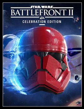 Star Wars Battlefront II - Celebration Edition (2017) PC | RePack от Chovka