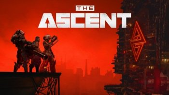 The Ascent [b 7106737 + DLCs] (2021) PC | Portable от Pioneer