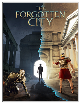 The Forgotten City: Digital Collector's Edition (2021) PC | RePack от Chovka