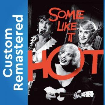В джазе только девушки / Some Like It Hot (1959) BDRip-HEVC от Custom Remastered   2160p   4K   SDR   D