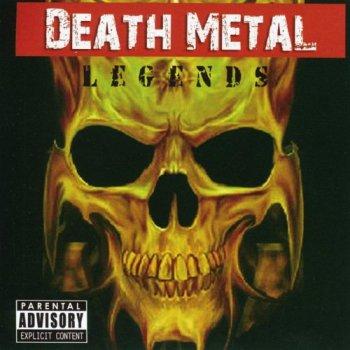 VA - Death Metal Legends (2008) MP3