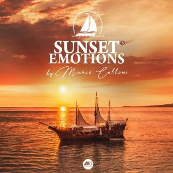 VA - Sunset Emotions, Vol. 5 (2021) MP3