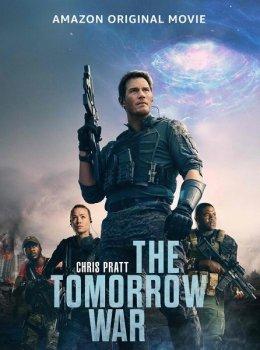 Война будущего / The Tomorrow War (2021) WEB-DLRip-AVC | P | Jaskier
