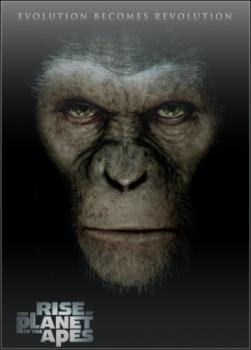 Восстание планеты обезьян / Rise of the Planet of the Apes (2011) WEB-DLRip 720p от SuperMin | D | Open Matte