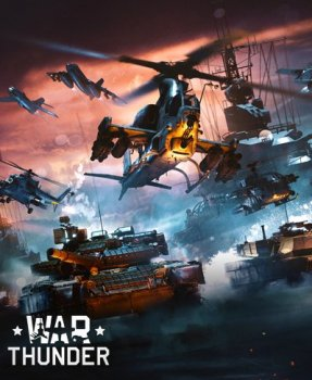 War Thunder: Red Skies [2.7.0.159] (2012) PC | Online-only