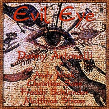 Danny Antonelli - Evil Eye (2021) MP3