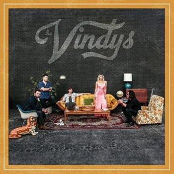 The Vindys - Bugs (2021) MP3